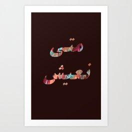MITA Art Print