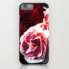 Lomo Carnations iPhone 6s Slim Case