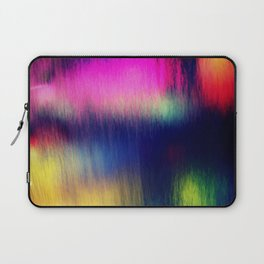 Colored water Laptop Sleeve