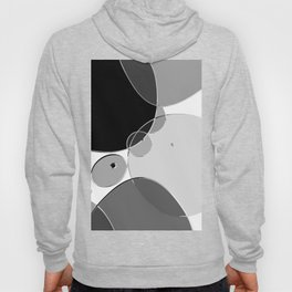 Circle Series - Chrome Hoody