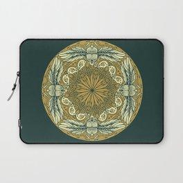 Mandala 9 Laptop Sleeve