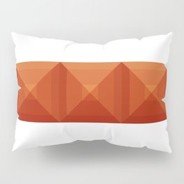Minus sign print in beautiful design Fashion Modern Style Pillow Sham