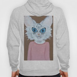 Baby the Cat Hoody