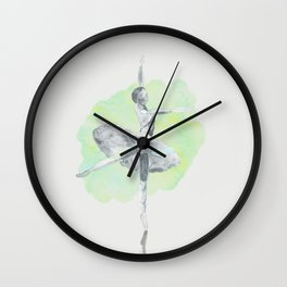 Elegance 2 Wall Clock