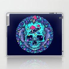 Mother Nature (ACID TRIP II) Laptop & iPad Skin