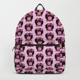 Fresh Bubble Gum Backpack