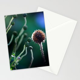 A Different Home Stationery Cards