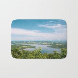 Lake Champlain Bath Mat