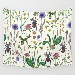 Midsummer Wall Tapestry