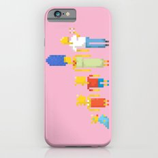 The Simpsons Slim Case iPhone 6s