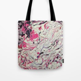 Candy Melt Tote Bag