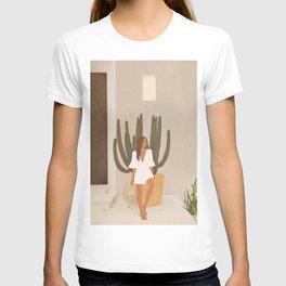 Sunny Glow I T-shirt