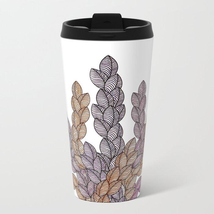 Leaf 13 Travel Mug