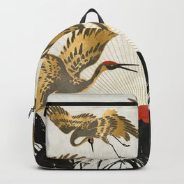 Elegant Flight II Backpack