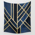 Art Deco Midnight by elisabethfredriksson