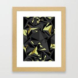 B&Y Framed Art Print