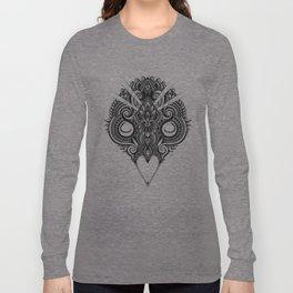 Meditation III Long Sleeve T-shirt