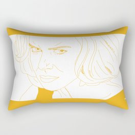 EVELYN Rectangular Pillow