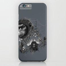 Caesar Slim Case iPhone 6s