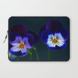 Violas Laptop Sleeve
