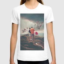 Chances & Changes T-shirt