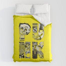 PUNK Comforters