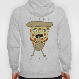 Pizza Party  Hoody