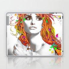 Pop-Art Fantasy 2 Laptop & iPad Skin