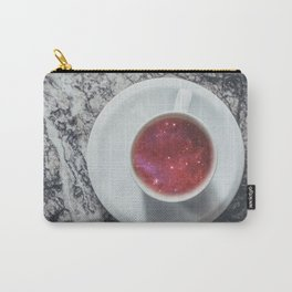 COFFEE PORTAL TO THE UNIVERSE Carry-All Pouch