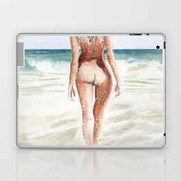 Waves Of Freedom Laptop & iPad Skin