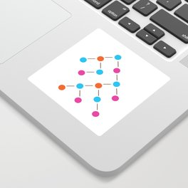 Binary Search Tree | Comp Sci Series Sticker
