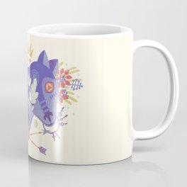 The Gatekeeper Coffee Mug
