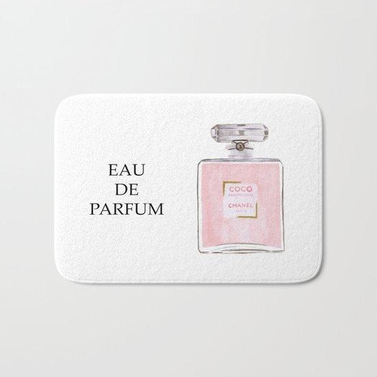 Coco Mademoiselle Bath Mat