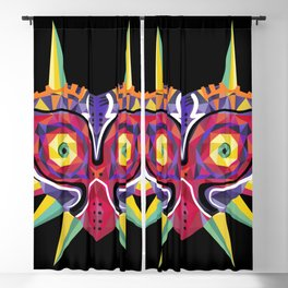Majora's Incarnation Blackout Curtain