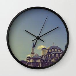 iPray Wall Clock