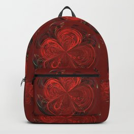 Velvety Backpack