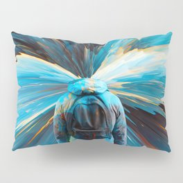 Imagination II Pillow Sham