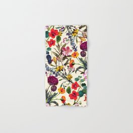 Magical Garden V Hand & Bath Towel