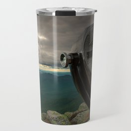 Lake Placid Vista Travel Mug