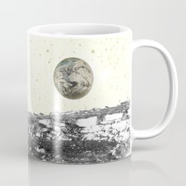 Out of this World (Version 2) Coffee Mug