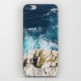 The Mediterranean iPhone Skin