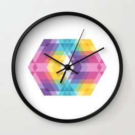 Fig. 019 Wall Clock