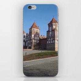 Castle Myr iPhone Skin