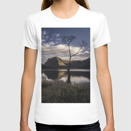 Lone Tree, Buttermere T-shirt