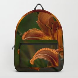 Ditch Lilies Backpack