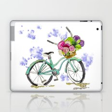 Fresh from the Market Laptop & iPad Skin