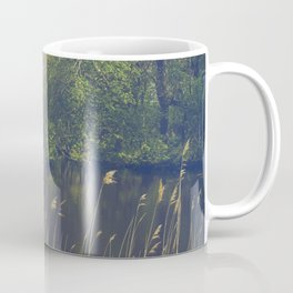 Mass Audubon, Marshfield, Massachusetts Coffee Mug