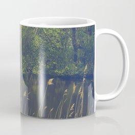 Mass Audubon, Marshfield, Massachusetts Coffee Mug