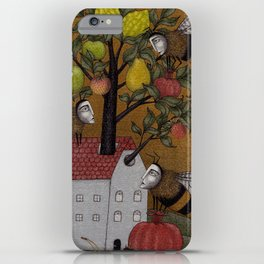 We need the BEE! iPhone Case