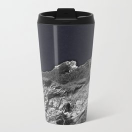 Paper Cliff Metal Travel Mug